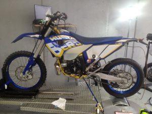 TSP TE300