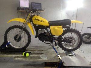 TSP 1976 RM125