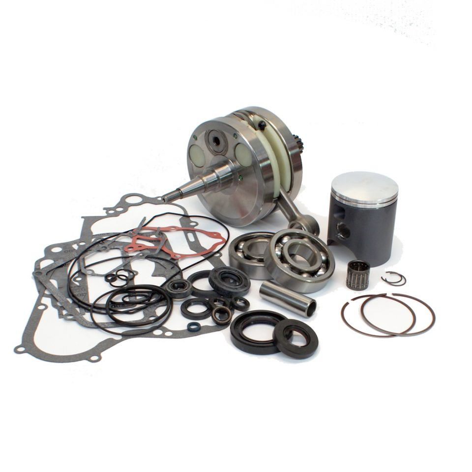 two stroke engine rebuild kit